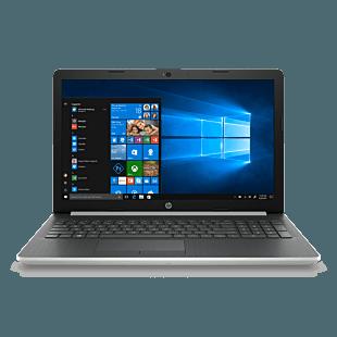 Laptop HP 15-da0089lm