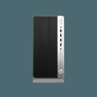 Desktop HP Prodesk 600 G3