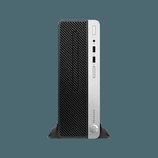 Desktop HP ProDesk 400 G4