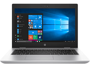 Laptop HP ProBook 640 G4