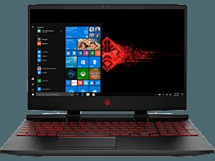Laptop OMEN 15-dc0004la