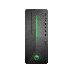 Desktop Gaming HP Pavilion 690-006bla