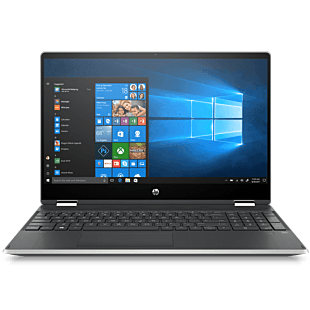 Laptop HP Pavilion x360 Convertible 15-dq0001la