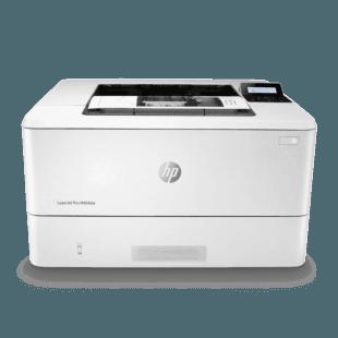 Impresora HP LaserJet Pro M404dw