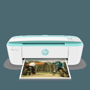 Impresora Multifuncional HP DeskJet Ink Advantage 3785