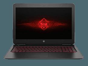 Laptops HP para gamers