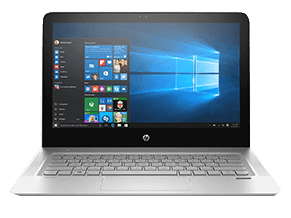 Computación premium con Laptops HP